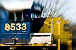 Spruce Pine, NC Train