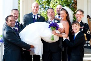 Woodstock Wedding Photography