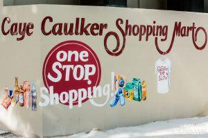 Caye Caulker Shopping