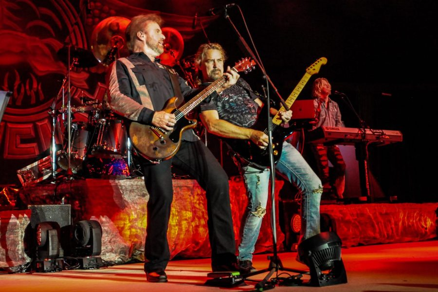 38 Special In Woodstock, GA